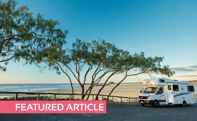 Trade News | Southern Great Barrier Reef